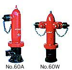 海外向け地上式消火栓