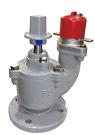 水道用地下式消火栓 JWWA B103 単口-75