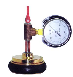 圧力測定器 (地上式・地下式消火栓用) PM01