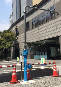 広島市水道局 (MOR-Ⅰ)