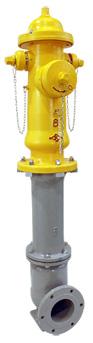 三方口消火栓(米軍基地仕様)KLLA