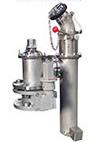 地下埋設・給水口伸縮型 緊急時給水栓 KWS800-100K