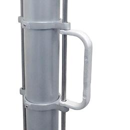 強化型スタンドパイプ「ストロングK」型番:YK-S001 取手付き