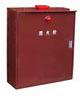 屋外格納箱型消火栓(不凍式)