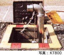 写真:KT800
