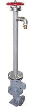 不凍式消火栓ユニット(HY001)