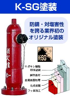 K-SG塗装