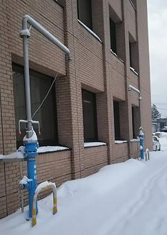 青森市企業局 (MOR-Ⅰ)